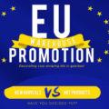 Promocion GearBest Almacen en Europa !