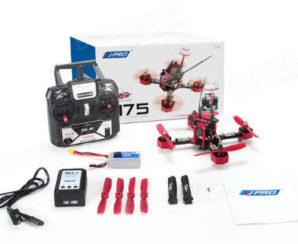 Drone de Carreras! JJRC JJPRO-P175 por 120€