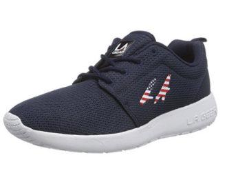 Zapatillas para mujer L.A Gear por 15€ (Oferta Cupon Descuento)