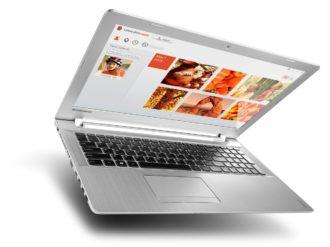 """Portátil Lenovo 15.6"""" i5 16GB de RAM por sólo 649€ (Oferta Cupon Descuento)"""