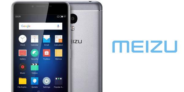 Precio Minimo! Meizu M3s 32gb Libre por 120€ (Oferta Cupon Descuento)