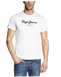 Chollazo Amazon! Camiseta Pepe Jeans por 17,45€ (Oferta Cupon Descuento)