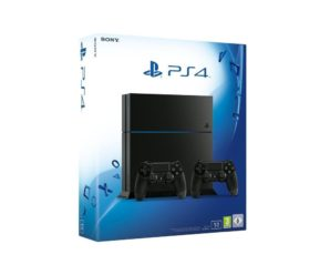 PRECIO de LOCOS! PS4 Ultimate 1TB por sólo 159€