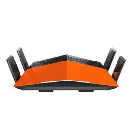 Router D-Link DIR-879 alta velocidad Wifi AC 1300mbps por sólo 109€
