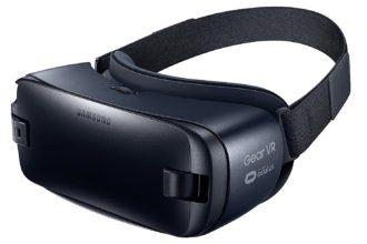 Ofertaza Amazon! Samsung Gear VR por 39,90€ (Oferta Cupon Descuento)