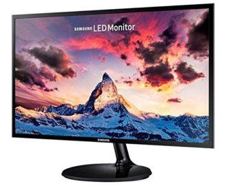"""Chollo Amazon! Monitor Samsung 24"""" PLS FULLHD por 129€ (Oferta Cupon Descuento)"""