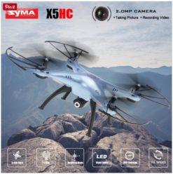 Desde España! Drone SYMA X5MA por solo 35€
