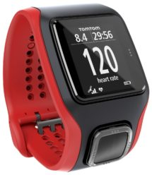 Chollo Amazon! TomTom Runner Cardio sólo 88€