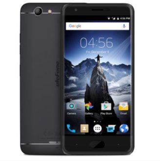 Ulefone U008 Pro 4G por 67€ (Oferta Cupon Descuento)
