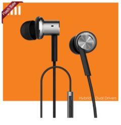 SONIDO HIFI! Auriculares Xiaomi Hybrid por sólo 8€