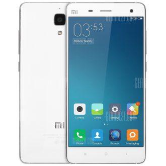 Minimo historico! Xiaomi Mi4 3GB RAM sólo 97€ (Oferta Cupon Descuento)