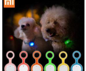 Chollito! Xiaomi Miband para perros sólo 12€