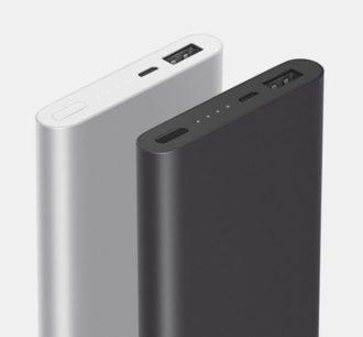 Novedad! Xiaomi Quickcharge 10000 mah por 13€ (Oferta Cupon Descuento)