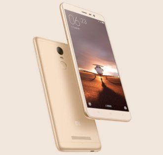 Desde España! Xiaomi Redmi 3S 3GB+32GB por 136€ (Oferta Cupon Descuento)