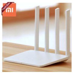 Chollo 50 unidades! Xiaomi Mi WiFi Router 3 por 20€
