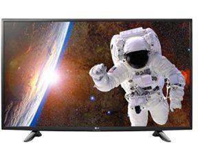 Chollo! TV LG 43LH510V 43″ por 329€