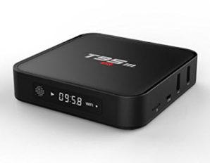 Android TV AKASO T95M 1gb+8gb sólo 19,99€
