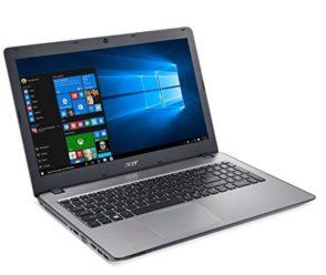 Portatilaco! Acer i7 6500 + SSD + Grafica Nvidia por 749€