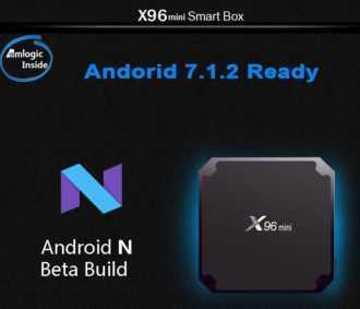 Solo 100 unidades! Android TV x96 2/16GB por 23€ con 2 años de garantia en España (Oferta Cupon Descuento)