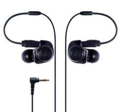 CHOLLO! Auriculares HiFi Audio-Technica ATH-IM50 por 23€