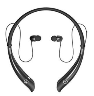 CHOLLO! Auriculares Bluetooth 4.1 Monstercube por 19.19€ (Oferta Cupon Descuento)