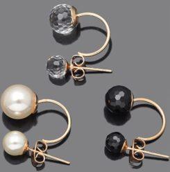 OFERTA! Pendientes perla por 0.32€
