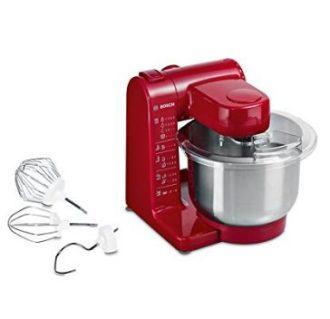 OFERTAFLASH! Robot de Cocina BOSCH MUMU44R1 por 69.99€ (Oferta Cupon Descuento)