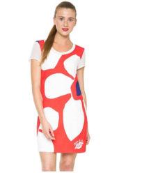 Chollo Amazon! Vestido Desigual Jaqueline por 23,95€