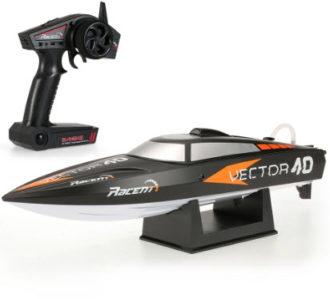 Lancha Vector 40 - +35Km/h sólo 34€ (Oferta Cupon Descuento)