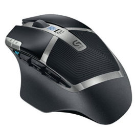 Ratón Logitech G602 sólo 39,90€