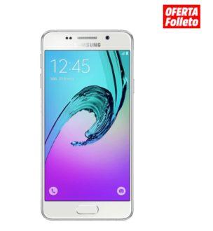 Precio Minimo Historico! Samsung Galaxy A5 sólo 199€ (Oferta Cupon Descuento)