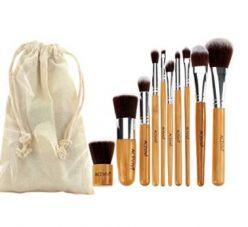 OFERTA! Set de brochas de maquillaje Guisee por 8,9€