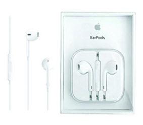 Chollo Amazon! Auriculares Apple EarPods por 12,12€