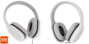 Desde España! Auriculares Xiaomi Headphones HIFI por 28€