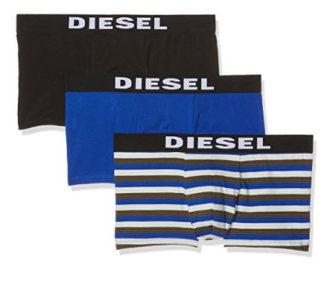 3 Boxer Diesel sólo 14,82€ (Oferta Cupon Descuento)