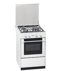 PRECIO LOCO! Cocina con horno a gas sólo 34€