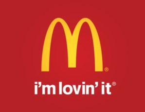 Cupones McDonalds !!