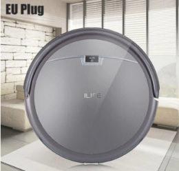 Desde EU! Robot aspirador iLIFE A4 por 126€