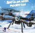 Chollo! Drone JJRC H11c con cámara por 36€