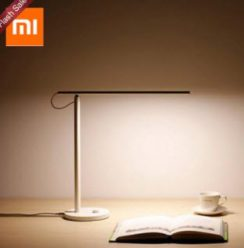 Chollazo! Lampara LED Xiaomi por sólo 32€