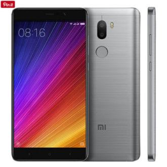 Tope de Gama! Xiaomi Mi5s Plus 6GB/128GB por 359€ (Oferta Cupon Descuento)