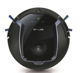 Chollo Amazon! Robot Aspirador Philips SmartPro Active por 199€