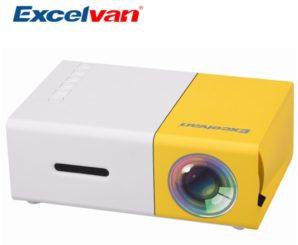 Chollaco Amazon! Proyector HDMI por 33€