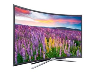 Chollo! Samsung UE49K6300 Curvo Smart TV por 399€