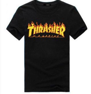 Camisetas Thrasher Magazine por solo 0,01€ (Oferta Cupon Descuento)