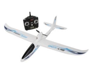 Desde EU! Avión RC WLToys F959 por 41€