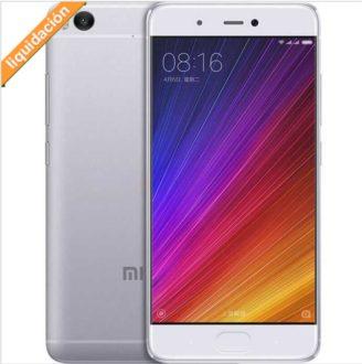 Precio Loco! Xiaomi Mi5s 3/64GB por 162€ (Oferta Cupon Descuento)