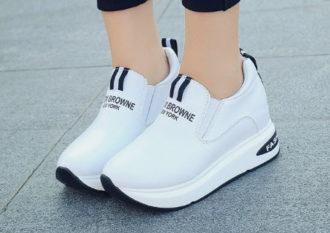 Zapatillas dos colores a elegir por 0,01€ (Oferta Cupon Descuento)