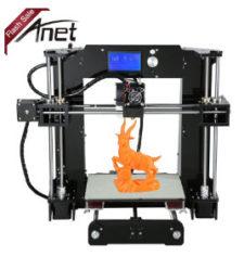 Chollo! Impresora 3D Anet A6 por 173€