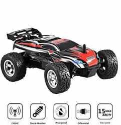 Chollo Amazon! Coche RC 2WD por 14,99€
